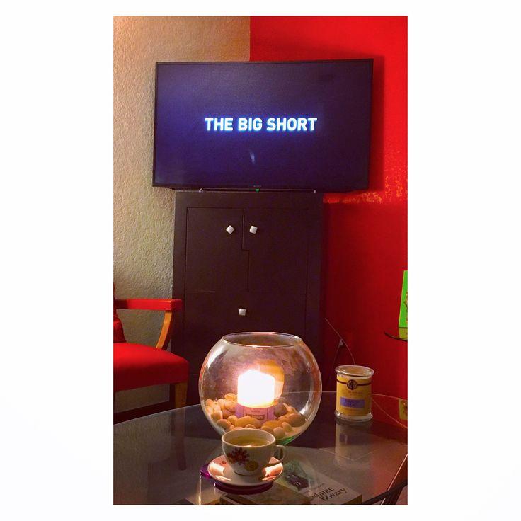 La Gran Apuesta: Evidente falta de ética profesional en la toma de decisiones.  #movie #thebigshort  #netflix