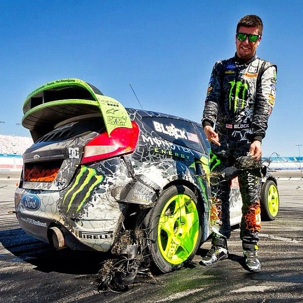 Instagram photo by @Jack Kimberley (Ken Block) | Iconosquare