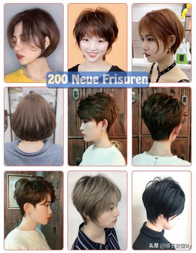 200 Neue Frisuren In 2020 Dunnes Gesicht Frisuren Gesicht
