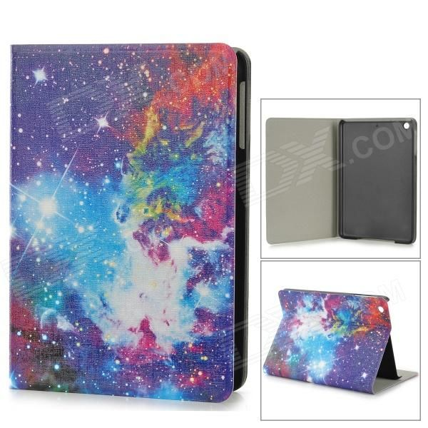 Color: Yellow + Multicolor; Quantity: 1 Piece; Material: PU leather + plastic; Shade Of Color: Multi-color; Compatible Models: IPAD MINI 2(IPAD MINI WITH RETINA DISPLAY),IPAD MINI (1ST GENERATION); Style: Flip Open; Design: Mixed Color,Graphic; Auto Wake-up / Sleep: Yes; Other Features: Protects your device from scratches, dust and shock; Packing List: 1 x Protective case; http://j.mp/1tiCvkw