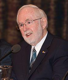 Arthur B. McDonald 5193-2015.jpg
