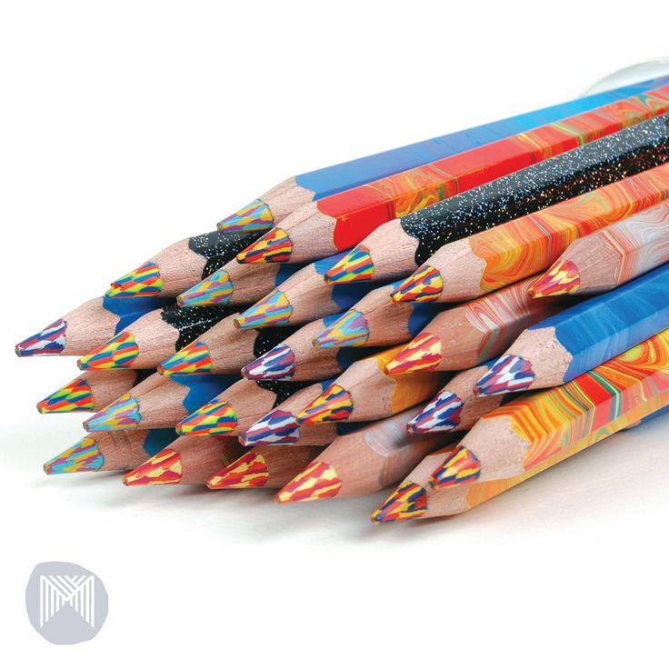 Koh-I-Noor Magic Pencils