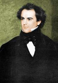 Nathaniel Hawthorne  (1804 - 1864)    Category:  American Literature Born:  July 4, 1804  Salem, Massachusetts, United States Died:  May 19, 1864  Plymouth, New Hampshire, United States