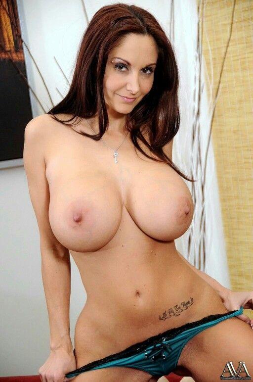 tits big Hot chicks