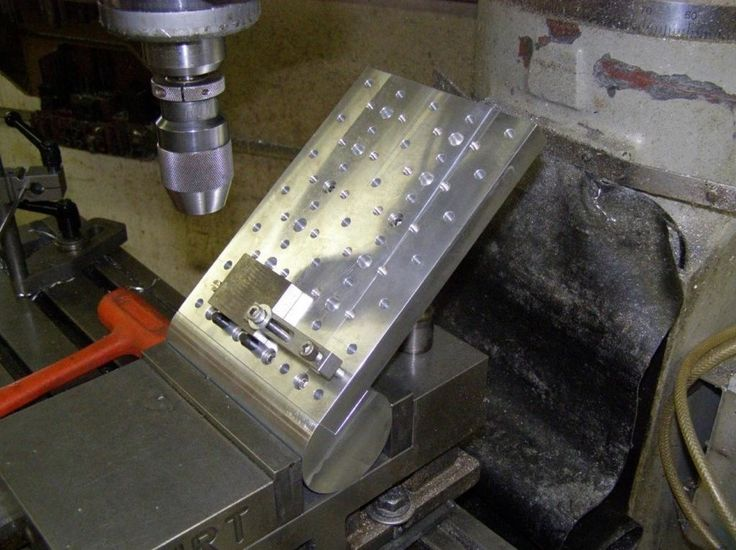 1000 Images About Homemade Milling Tools On Pinterest