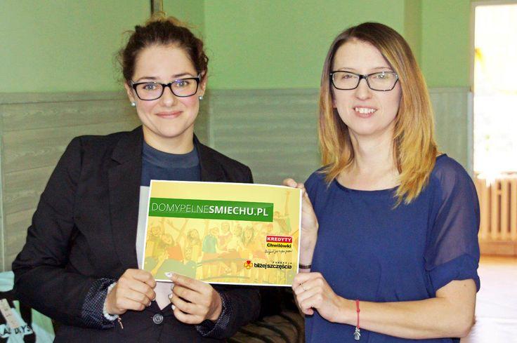 Domy Pełne Śmiechu: spontaniczne odwiedziny w Wieliczce