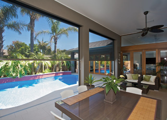 Canvas Awnings Adelaide Outdoor Blinds Fair Price Blinds