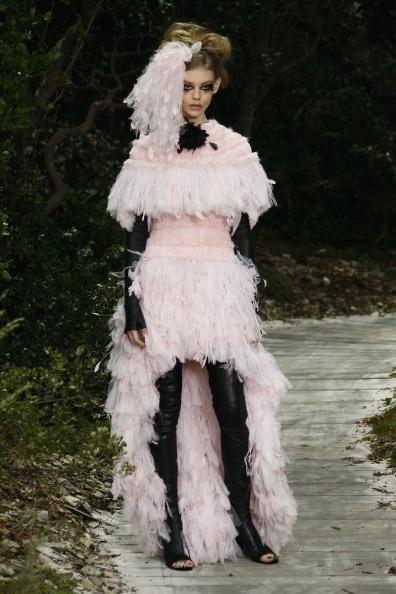 Chanel vestito