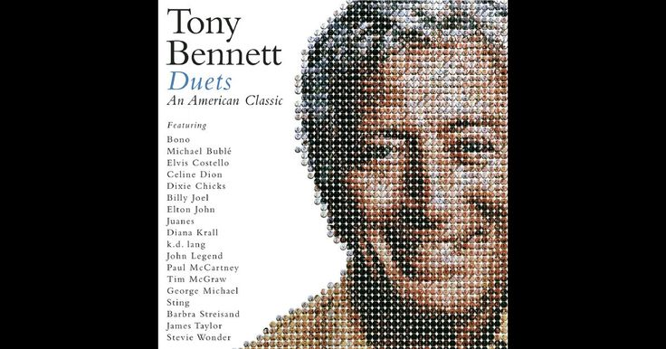 Duets: An American Classic by Tony Bennett on Apple Music
