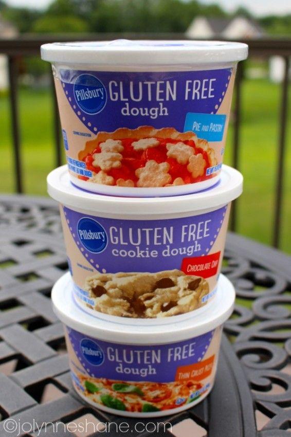 Gluten Free Strawberry Pie + Giveaway