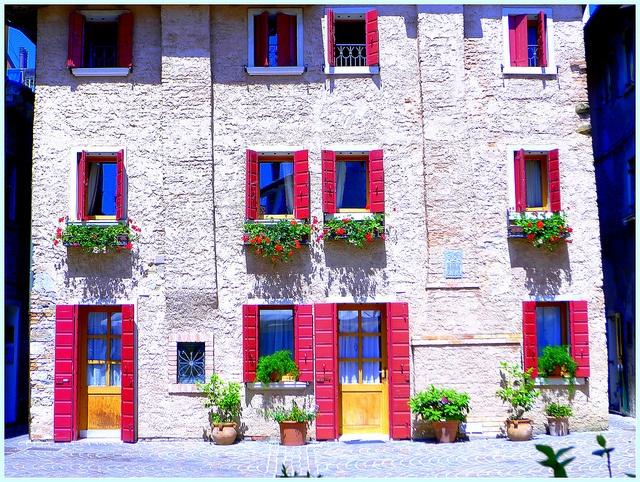 Caorle, Veneto, Itália
