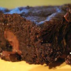 Black Bean Brownies II Recipe