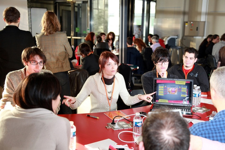 Interview with Jérémy Pouilloux: Why Teach Transmedia?