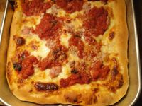 Foolproof Pan Pizza | Serious Eats : Recipes