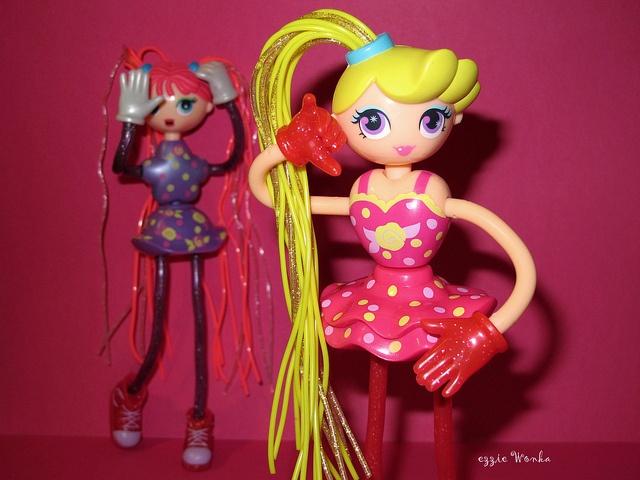 Betty Spaghetti Toys : Throwback thursdays paradox