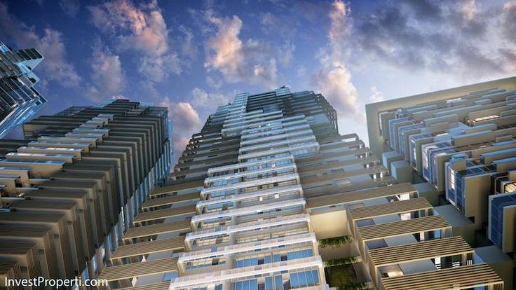 K2 Park Apartemen Gading Serpong Tower Arkose.