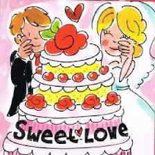 Sweet Love - Blond Amsterdam