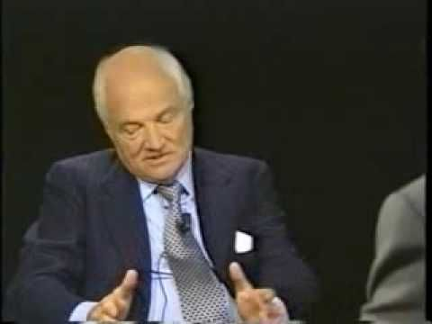 1. A prophetic interview with Sir James Goldsmith in 1994 Pt1 - YouTube