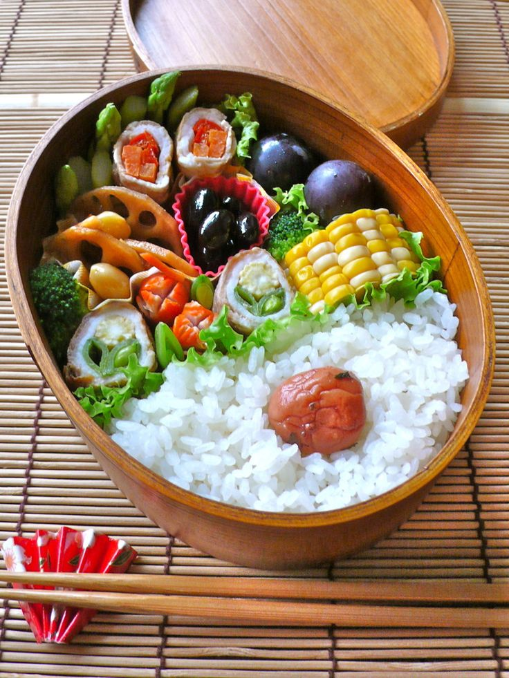 1046 Best Fall Theme Ideas Images On Pinterest: 1046 Best Japanese Meals/Bento 日本人のごはん/お弁当 Images On