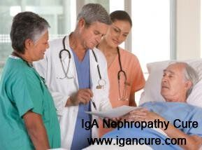 How Can FSGS Patients Remove Excess Water from the Body