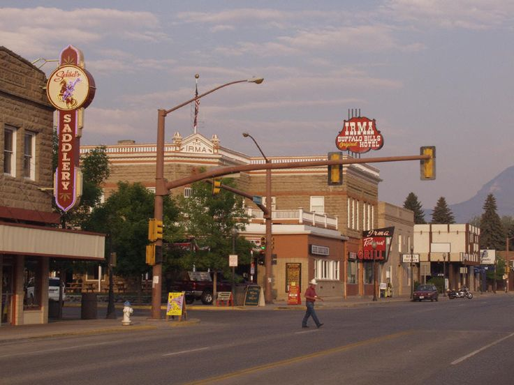 Cody Wyoming | Cody, Wyoming - Affordable Family Vacation Idea