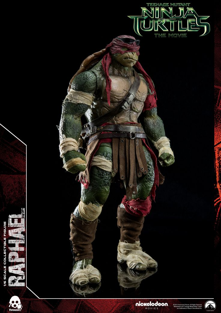 Raphael and Donatello collectible figures will be available for pre-order at www.threezerostore.com on June 8th 9:00AM Hong Kong time for 230USD/1780HKD each with International shipping included in the price. As part of the special and threezerostore exclusive offer: we will have both collectibles offered for a special price of 380USD/2950HKD (with International shipping). We will have TMNT 4-pack deal for 760USD/5900HKD with International shipping included in the price. Please check our FB…