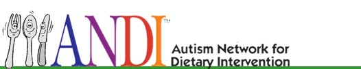 ANDI | Autism Network for Dietary Intervention | Home of ANDI Bars