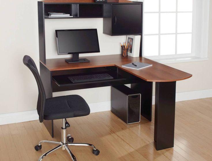 Corner Computer Desk Sale - Decoration Ideas for Desk Check more at http://www.gameintown.com/corner-computer-desk-sale/