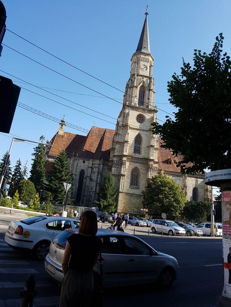 Cluj. Boo-tiful city 👻