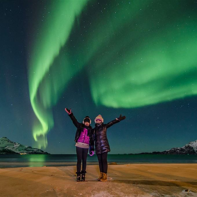 Aurora Pass – Join us Every Day for a Fixed Price – NorthernShots Tours