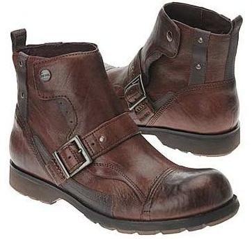 Diesel Hardlabor Boots
