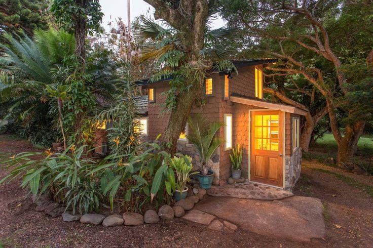 10.บริเวณหลังบ้านมีบานประตูเล็กๆว้เป็นทางออกไปหลังบ้านได้โดยสะดวก