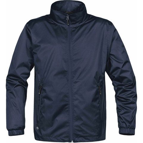 Stormtech lightweight outer shell jacket | mens outdoor clothing | Performance wear