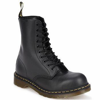 Bootsit Dr Martens 1919 Black 154.00 €