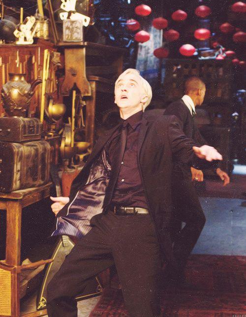 Draco Fiendfire