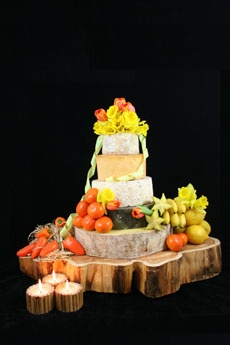 wedding cakes made of cheese scotland 18 best images about cheese tower on the 24962
