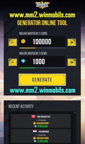 Major Mayhem 2 Hack Coins and Gems in 2019 | [100% WORKING] Major