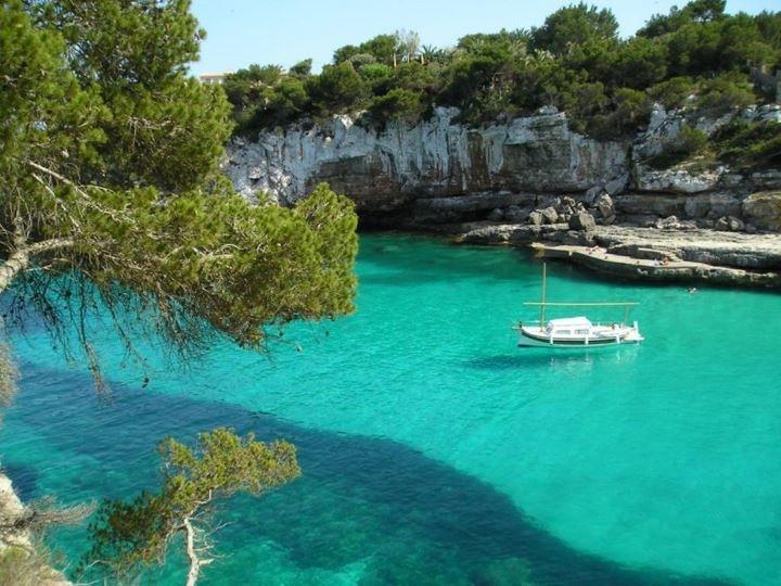 Palmas de Mallorca, Spain.