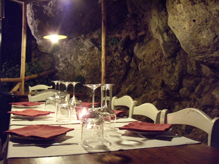 Osteria Candalla. Lombricci,Camaiore. www.gustit.com #gustit