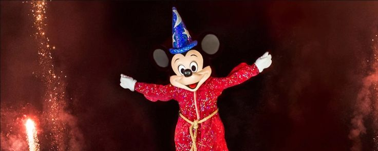 Fantasmic! dining packages now available for revamped nighttime spectacular at Disneyland