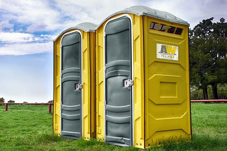 Portable Restrooms Rentals, 1302 Waugh Dr, Houston, TX