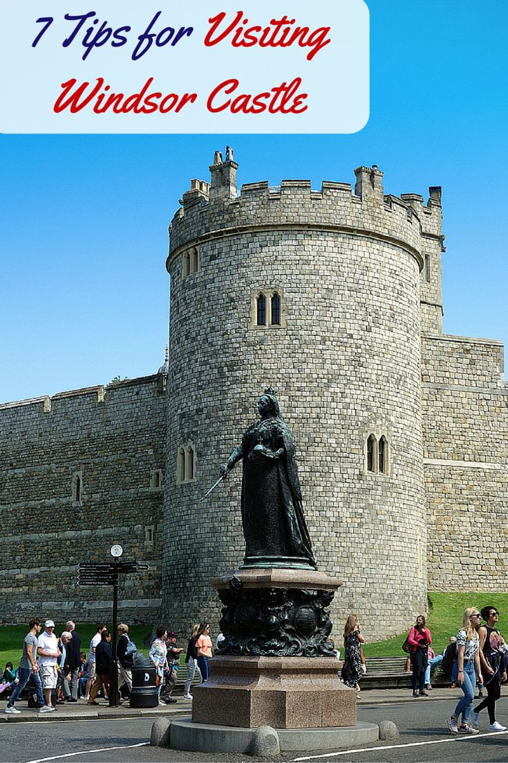Planning a trip to London and considering visiting Windsor Castle? If so, there are seven tips you should know that will make your visit more enjoyable...