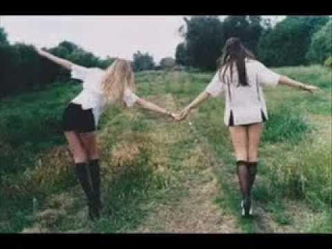 Canção para minha Amiga- Eyshila e Fernanda Brum - YouTube