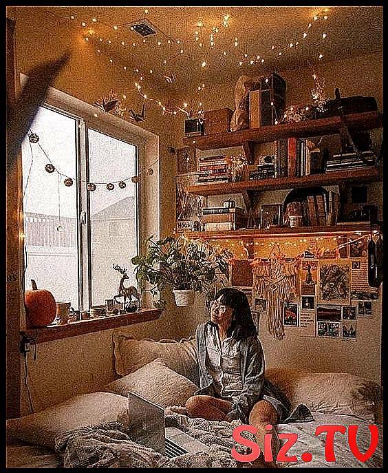Id  es d  coration originale pour chambre d    tud #autres #beauté #chambre #cl…