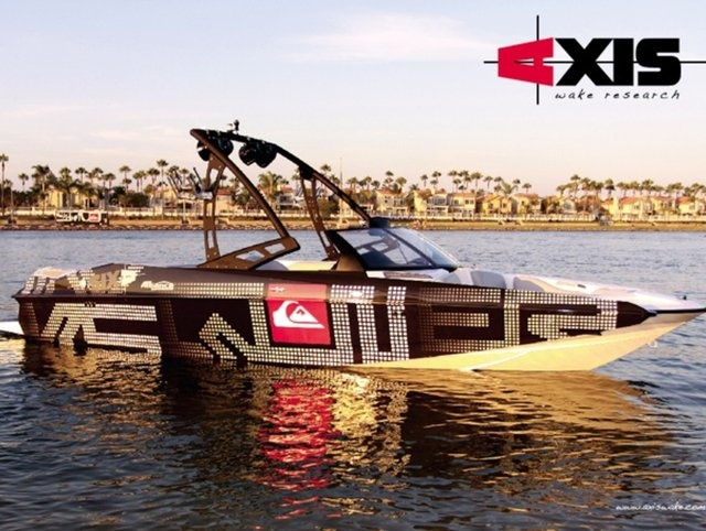1000 Images About Custom Wakeboarding Boats On Pinterest