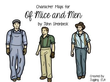 john steinbeck character analysis The cliffsnotes commentaries, summaries, and character analysis will show you why this sweet, sad, and moving american story is considered to be one of steinbeck's greatest works you'll also find.