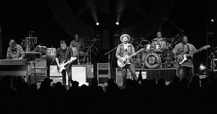 I entered for a chance to win 2 tickets to see Ben Harper & The Innocent Criminals at Fox Performing Arts Center on Friday, May 26th!