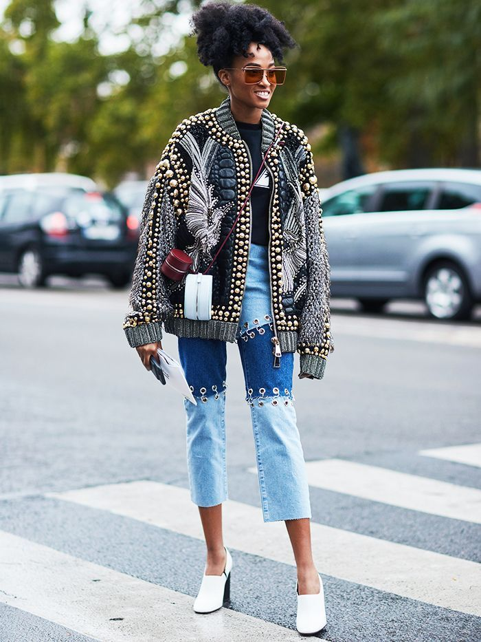 If You Love Ladylike Looks, You Need to See the Street Style in Paris Right Now - Beste Ekiz