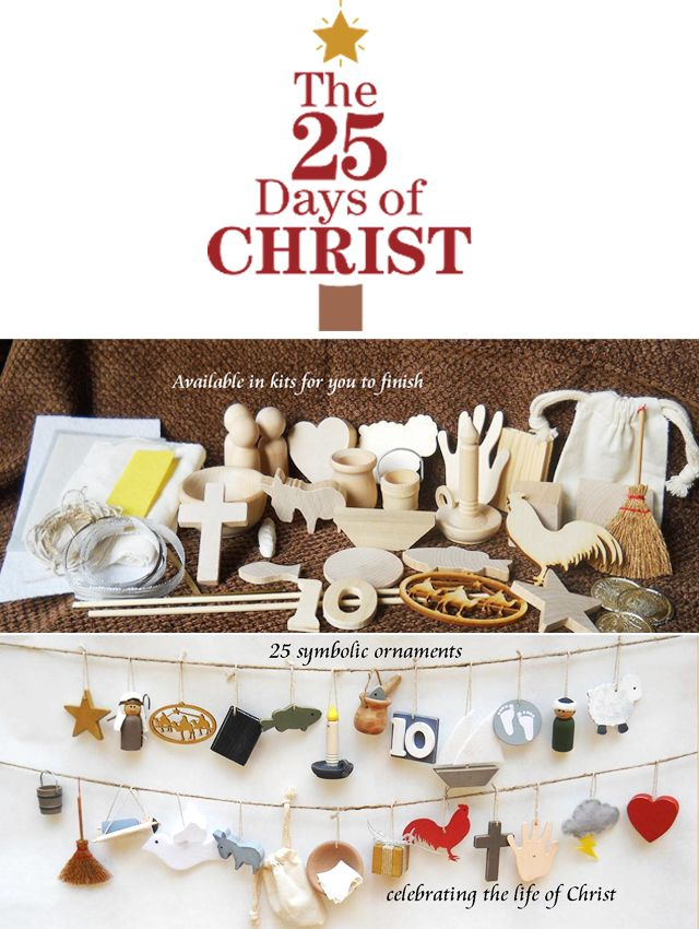 177 Best Advent Images On Pinterest Christmas Ideas Advent
