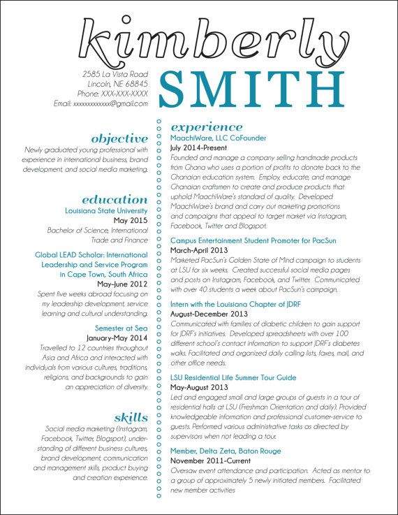 7 best Resumes images on Pinterest Elementary teacher resume - swim instructor resume